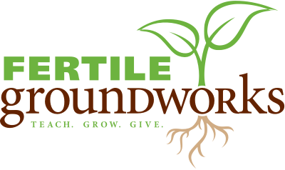 Fertile GroundWorks Logo