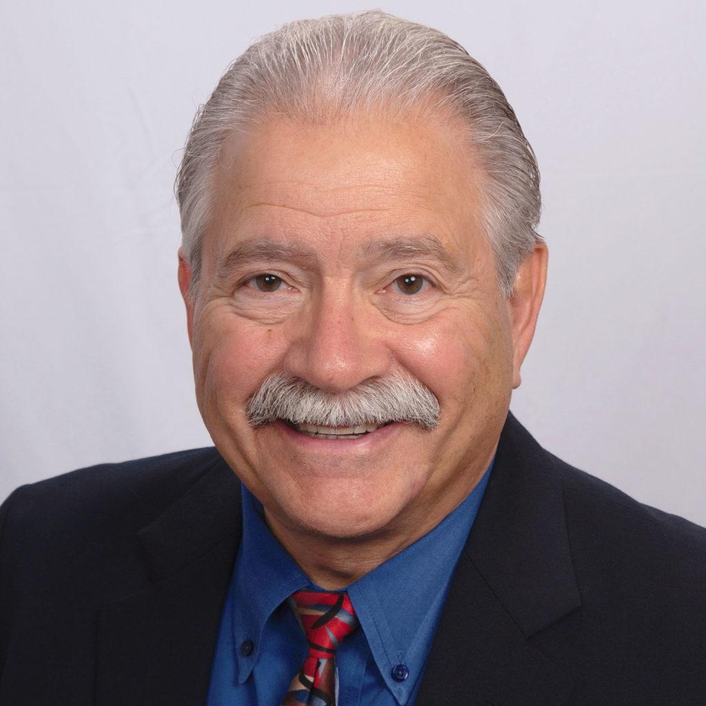 Fertile GroundWorks Board of Directors | Dave David, President