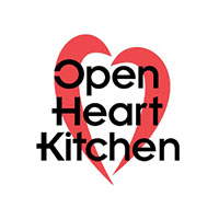 Open Heart Kitchen prepares and serves the produce we grow for homeless and hungry members of our communities, and returns food waste to the garden for composting.