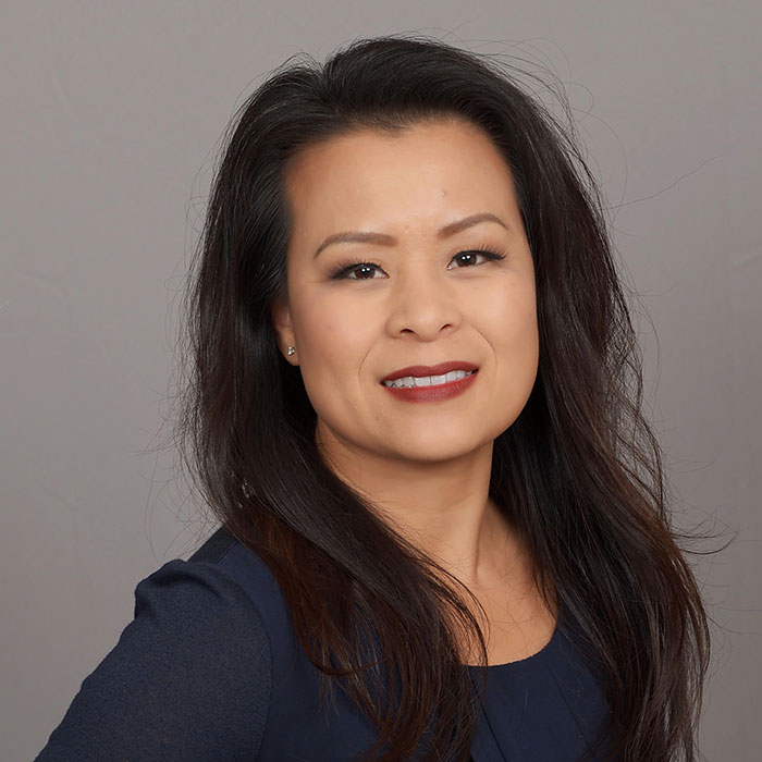 Charissa Tran | Fertile GroundWorks Board Member