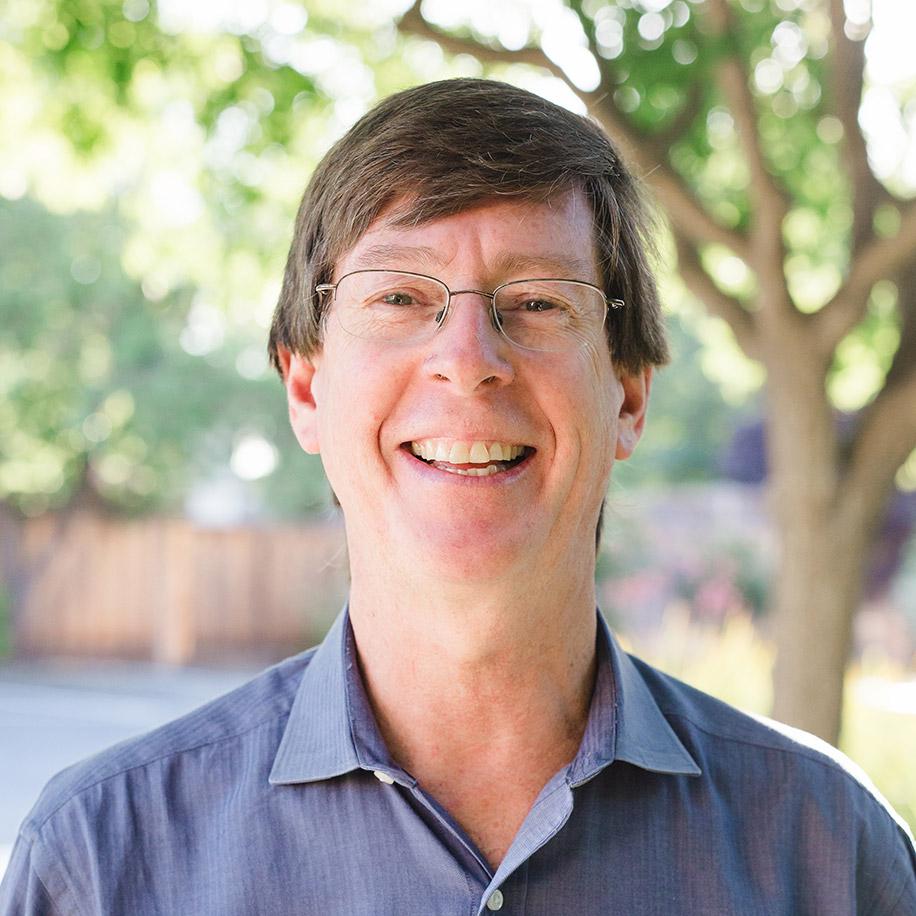 Bob Cowgill, Director | Fertile GroundWorks