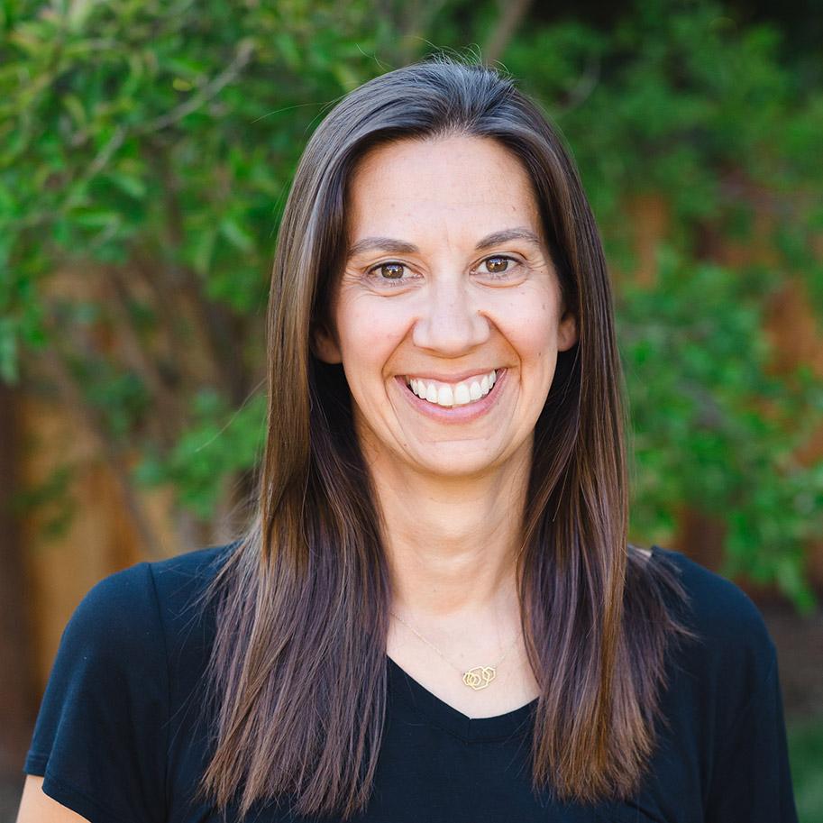 Brooke Beyer, Director | Fertile GroundWorks